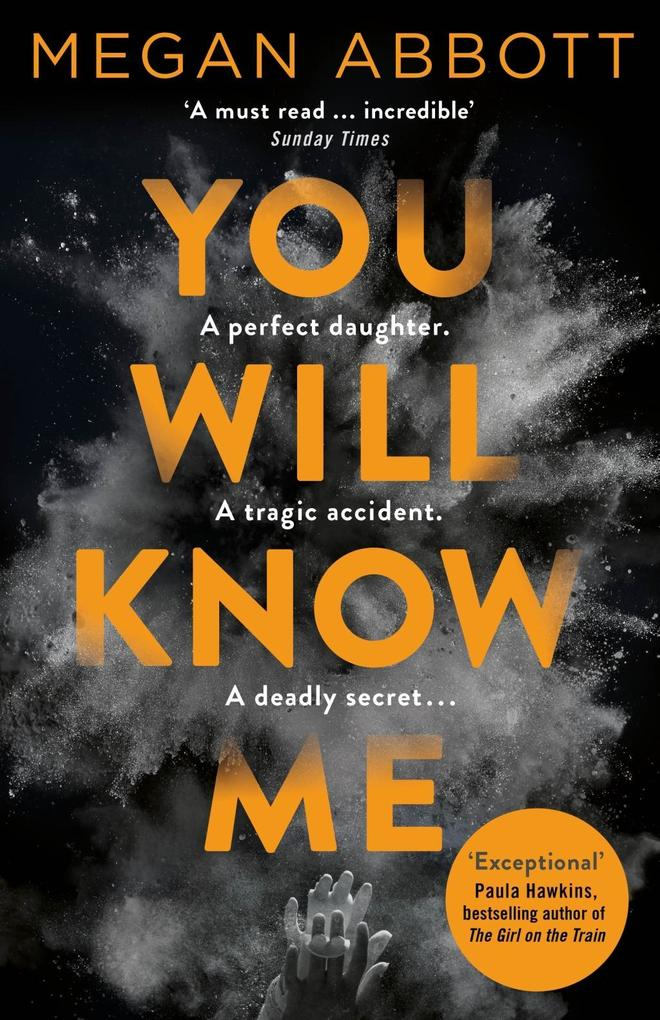 You Will Know Me als eBook epub