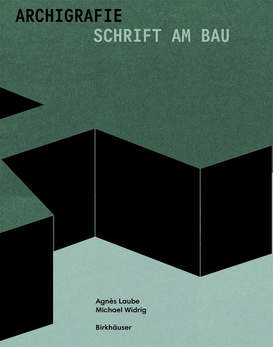 Archigrafie als eBook