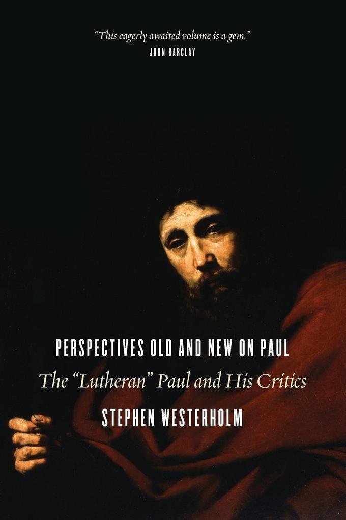Perspectives Old and New on Paul als Taschenbuch