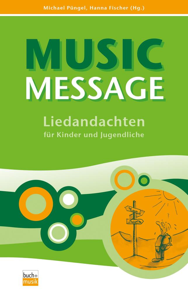 Music Message als eBook