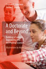 A Doctorate and Beyond