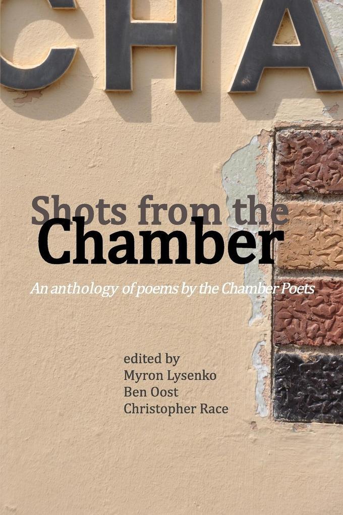 Shots from the Chamber als Taschenbuch