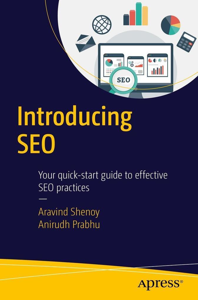 Introducing SEO als eBook von Aravind Shenoy, A...