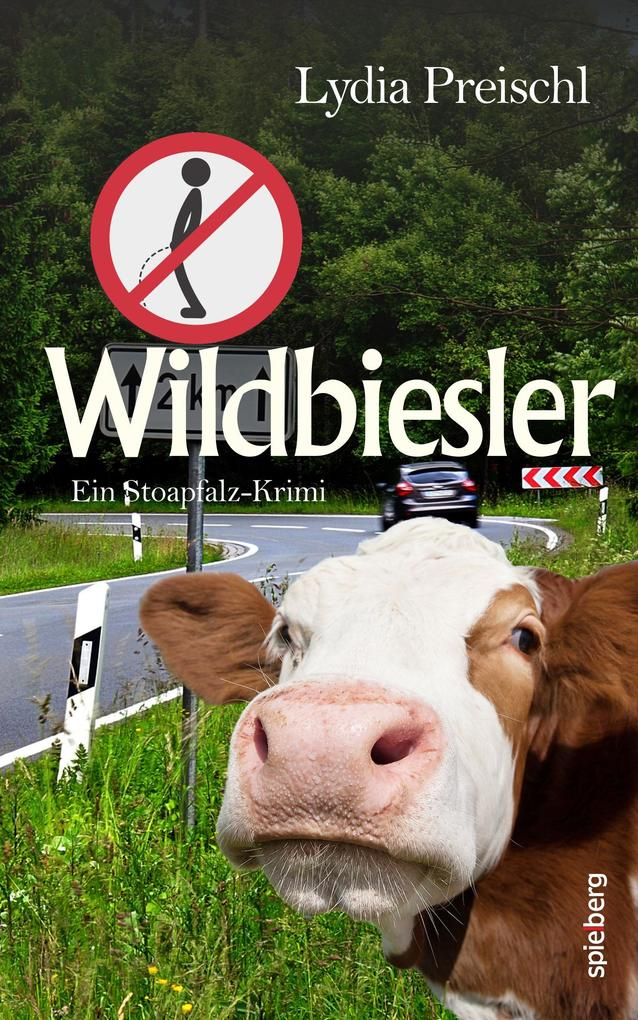 Wildbiesler als eBook