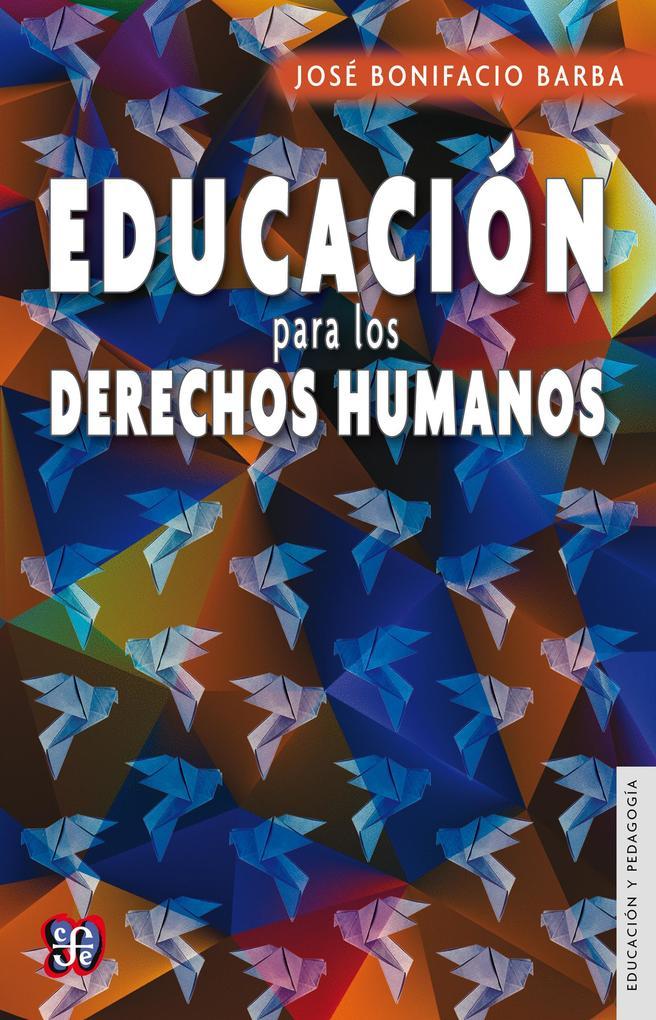 Educación para los derechos humanos