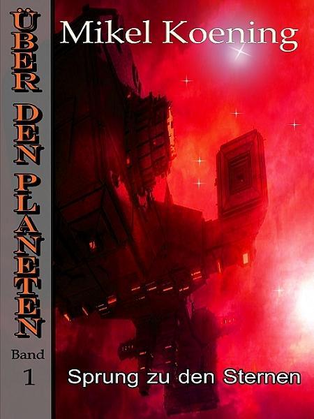 Über den Planeten (Bd.1) als eBook