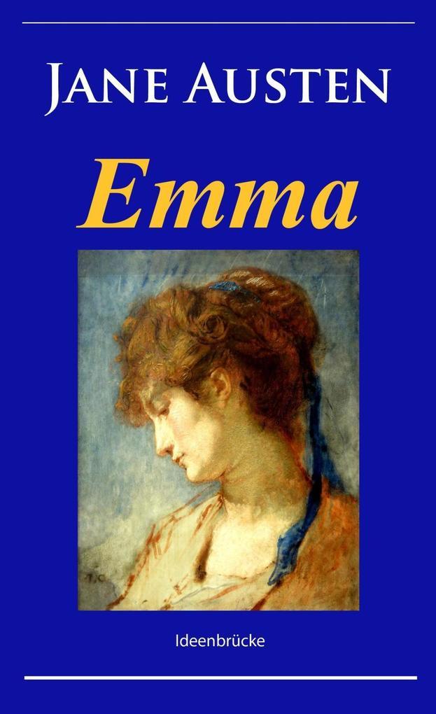Emma als eBook epub
