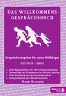 Das Willkommens- Gesprächsbuch Deutsch - Pakistanisch / Urdu