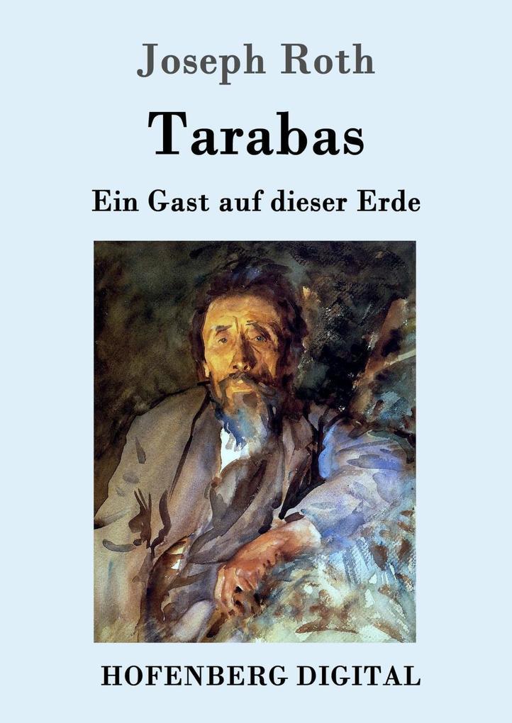 Tarabas als eBook