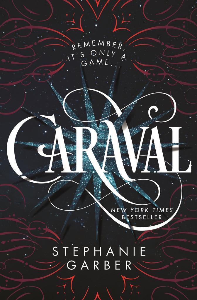 Caraval als eBook
