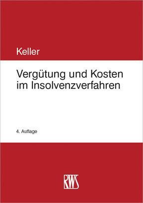 Vergütung und Kosten im Insolvenzverfahren als eBook