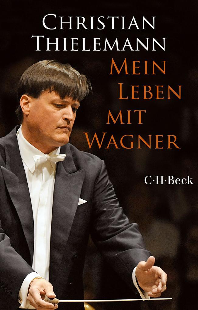 Mein Leben mit Wagner als eBook epub
