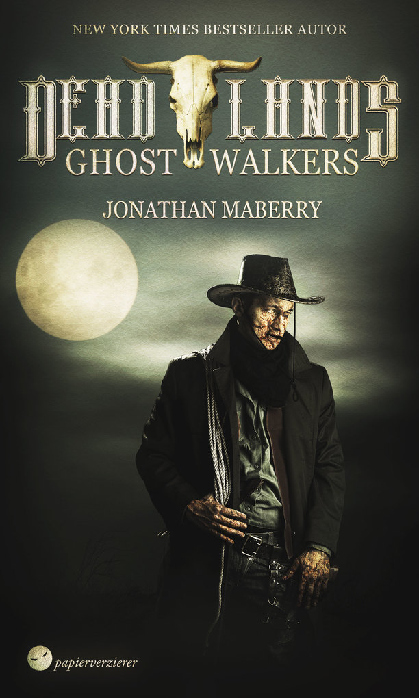 Deadlands - Ghostwalkers als eBook epub