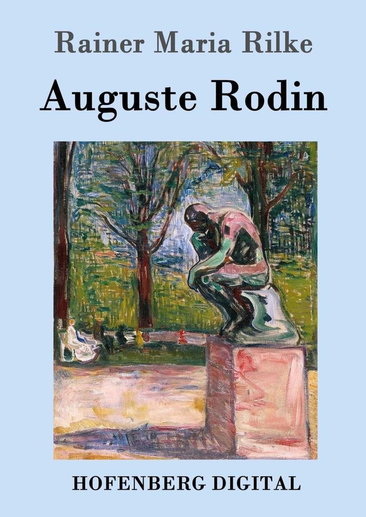 Auguste Rodin als eBook