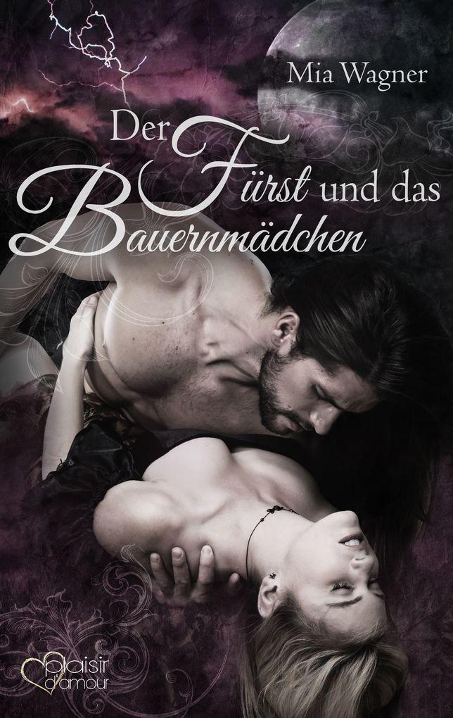 Der Fürst und das Bauernmädchen als eBook