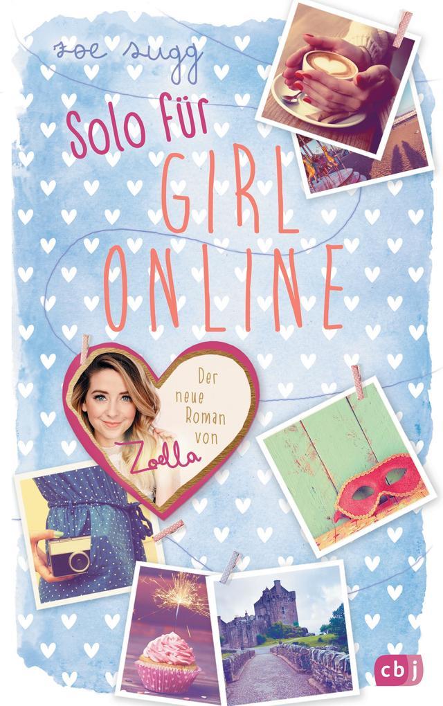 Solo für Girl Online als Buch