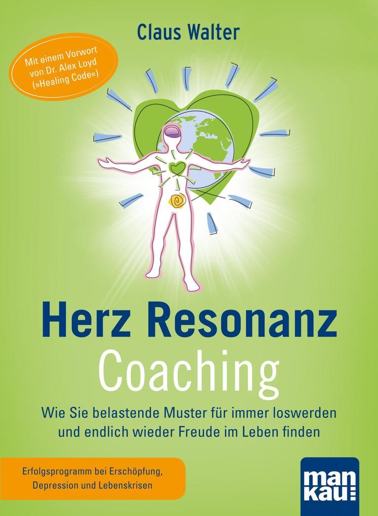 Herz-Resonanz-Coaching als eBook