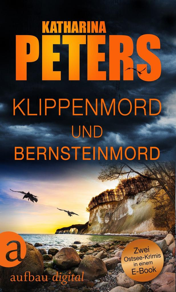 Klippenmord und Bernsteinmord als eBook epub