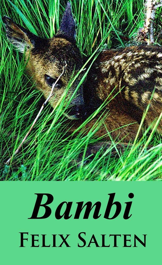 Bambi als eBook
