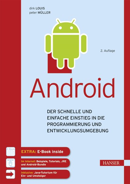 Android als Buch
