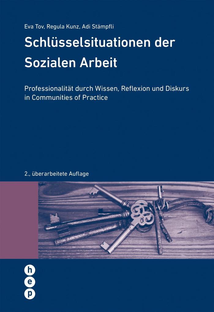Schlüsselsituationen der Sozialen Arbeit als eBook