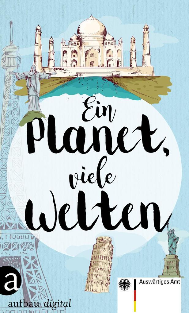 Ein Planet, viele Welten als eBook epub