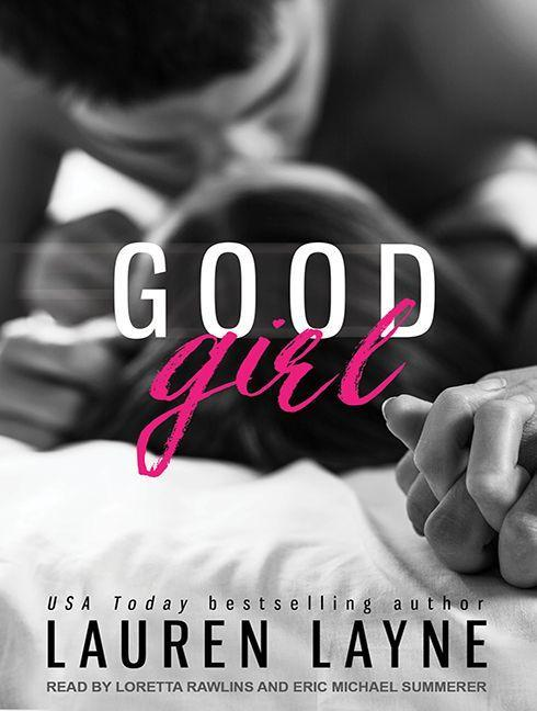 Good Girl als Hörbuch