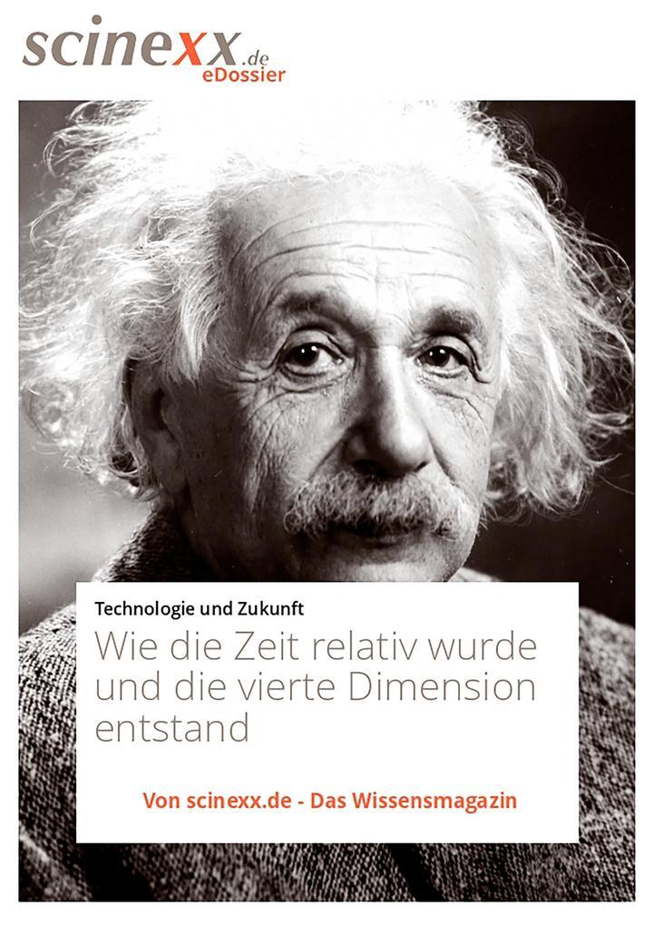 Albert Einstein als eBook