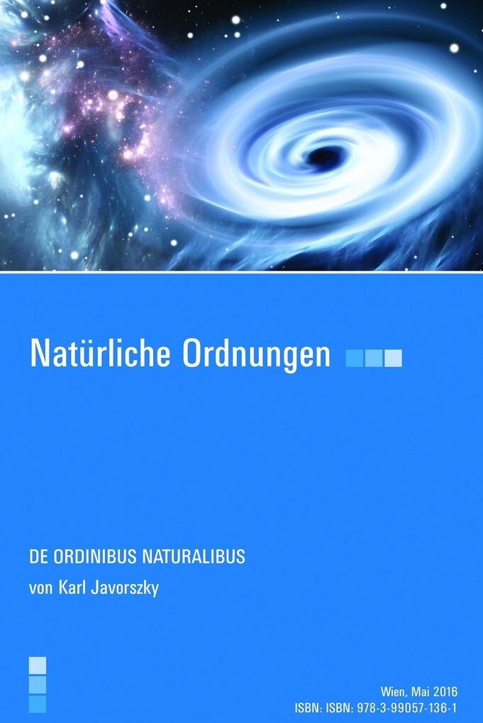 Natürliche Ordnungen als eBook