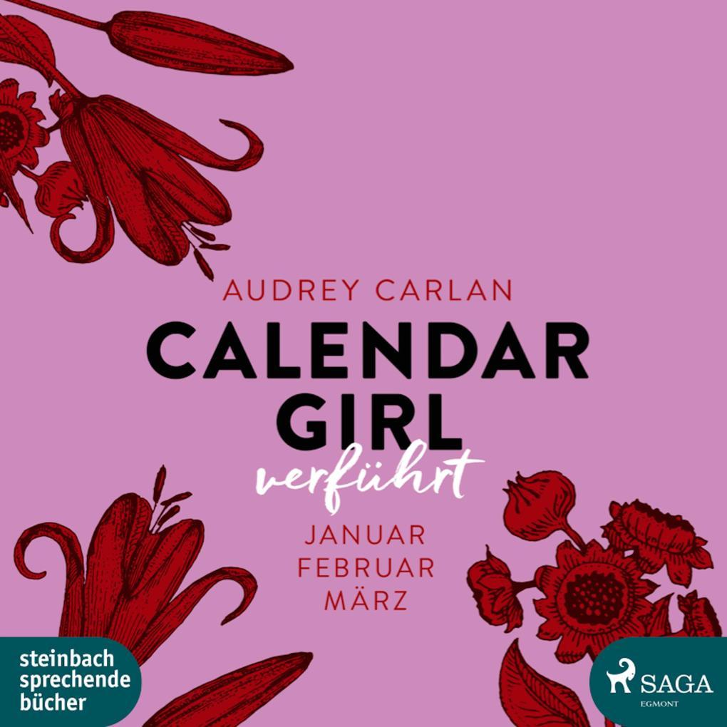 Verführt - Calendar Girl (Ungekürzt) als Hörbuch Download