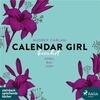 Berührt - Calendar Girl (Ungekürzt)