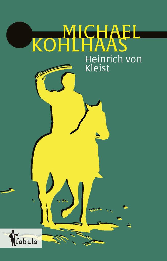Michael Kohlhaas als eBook