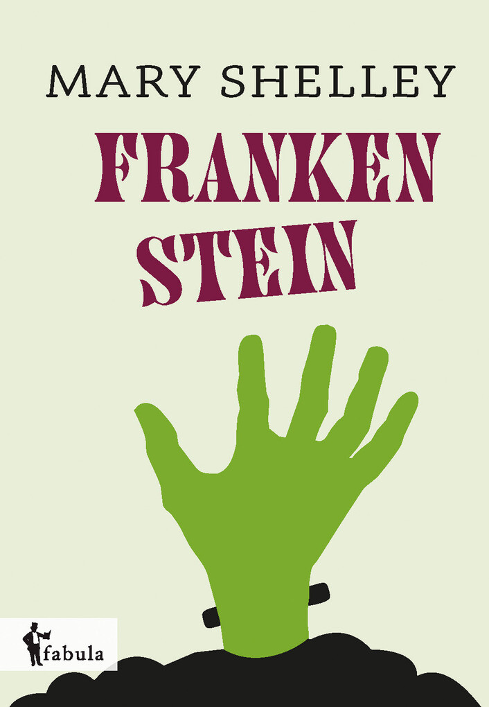 Frankenstein als eBook
