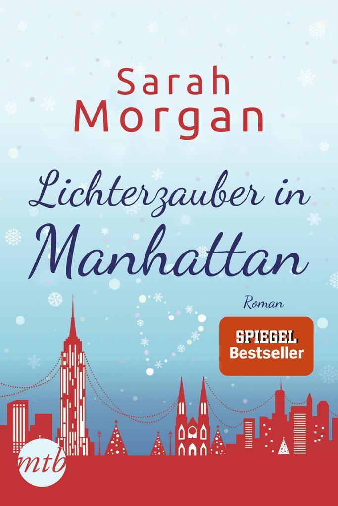 Lichterzauber in Manhattan als eBook