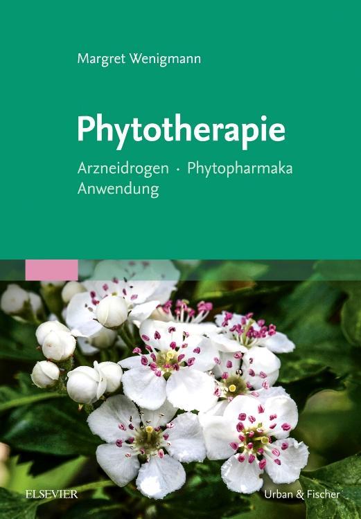 Phytotherapie als Buch