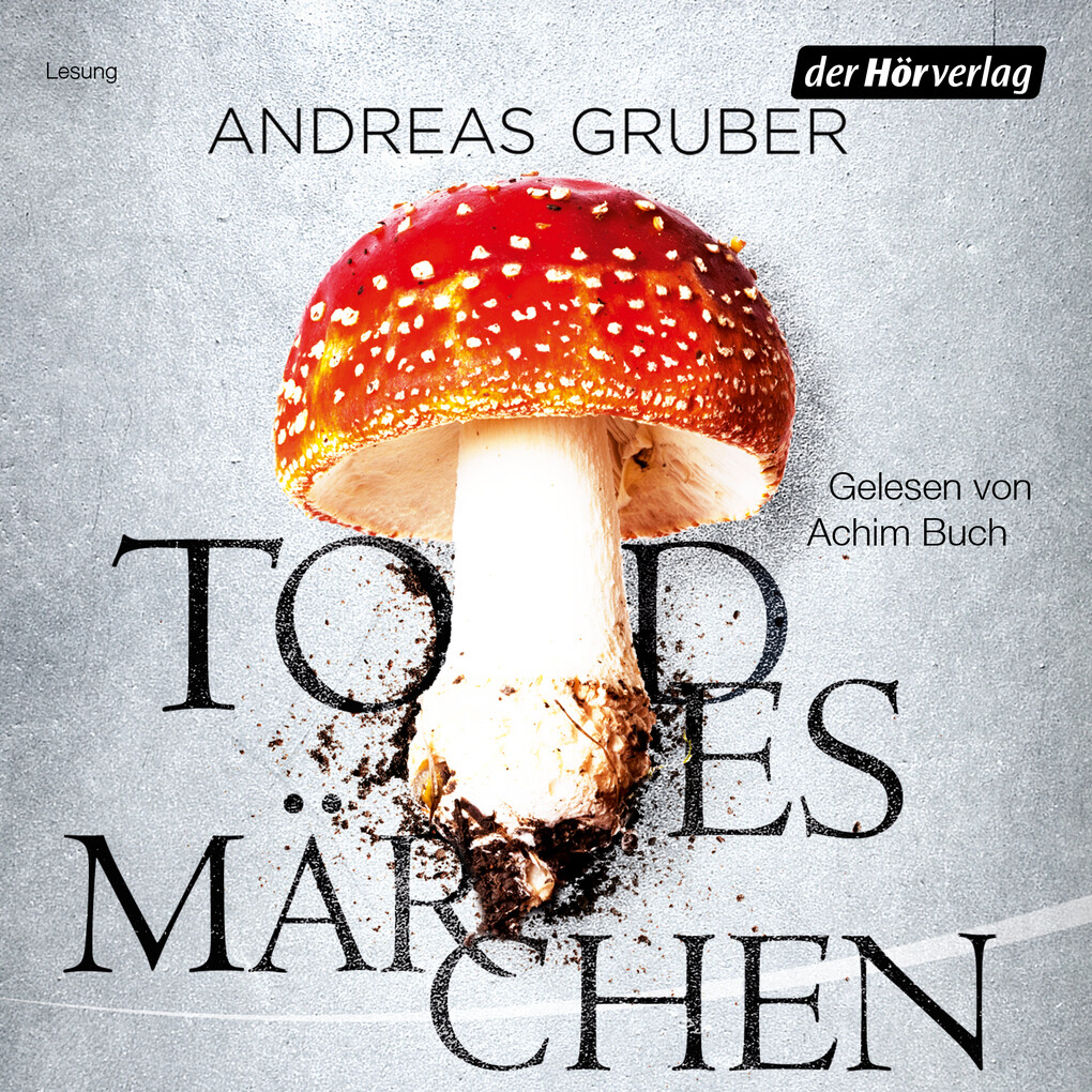 Todesmärchen als Hörbuch Download