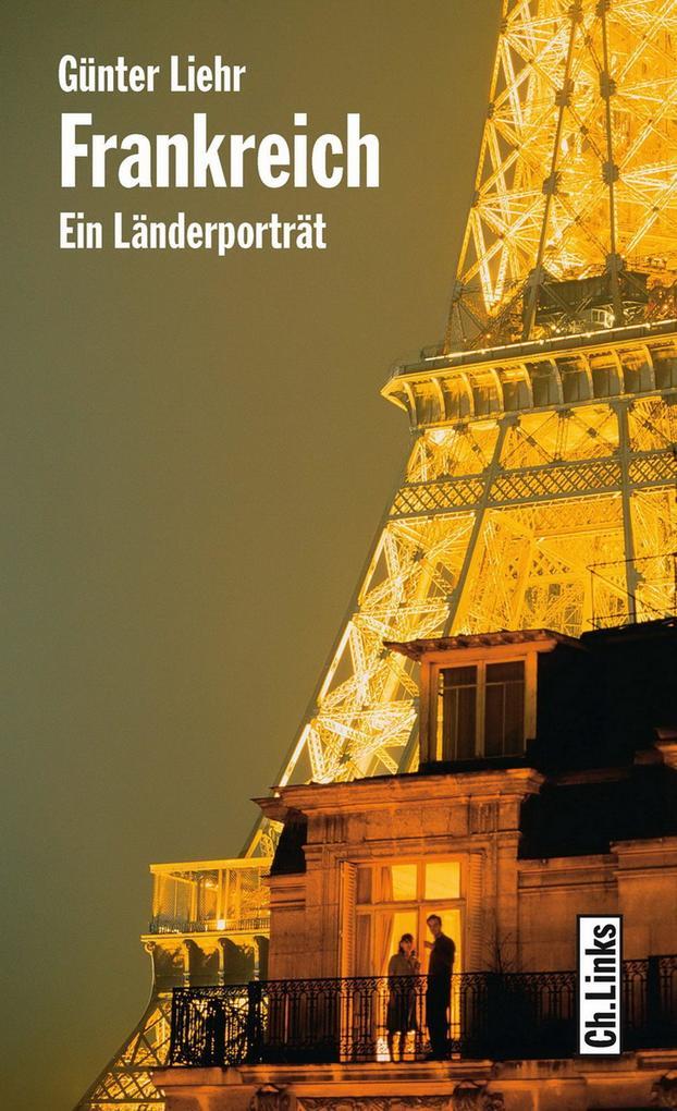Frankreich als eBook