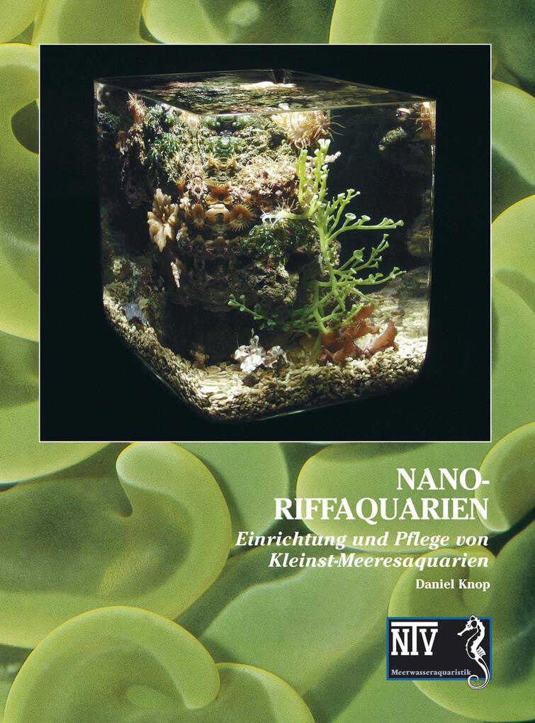 Nano-Riffaquarien als eBook
