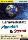 Lernwerkstatt Planeten & Sterne
