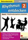 Rhythmus entdecken 2