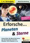 Erforsche ... Planeten & Sterne