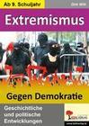 Extremismus - Gegen Demokratie