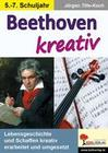 Beethoven kreativ