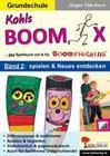 Kohls BOOMIX 2