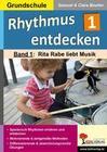 Rhythmus entdecken 1