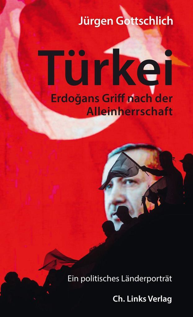 Türkei als eBook