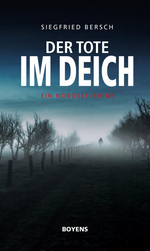 Der Tote im Deich als eBook