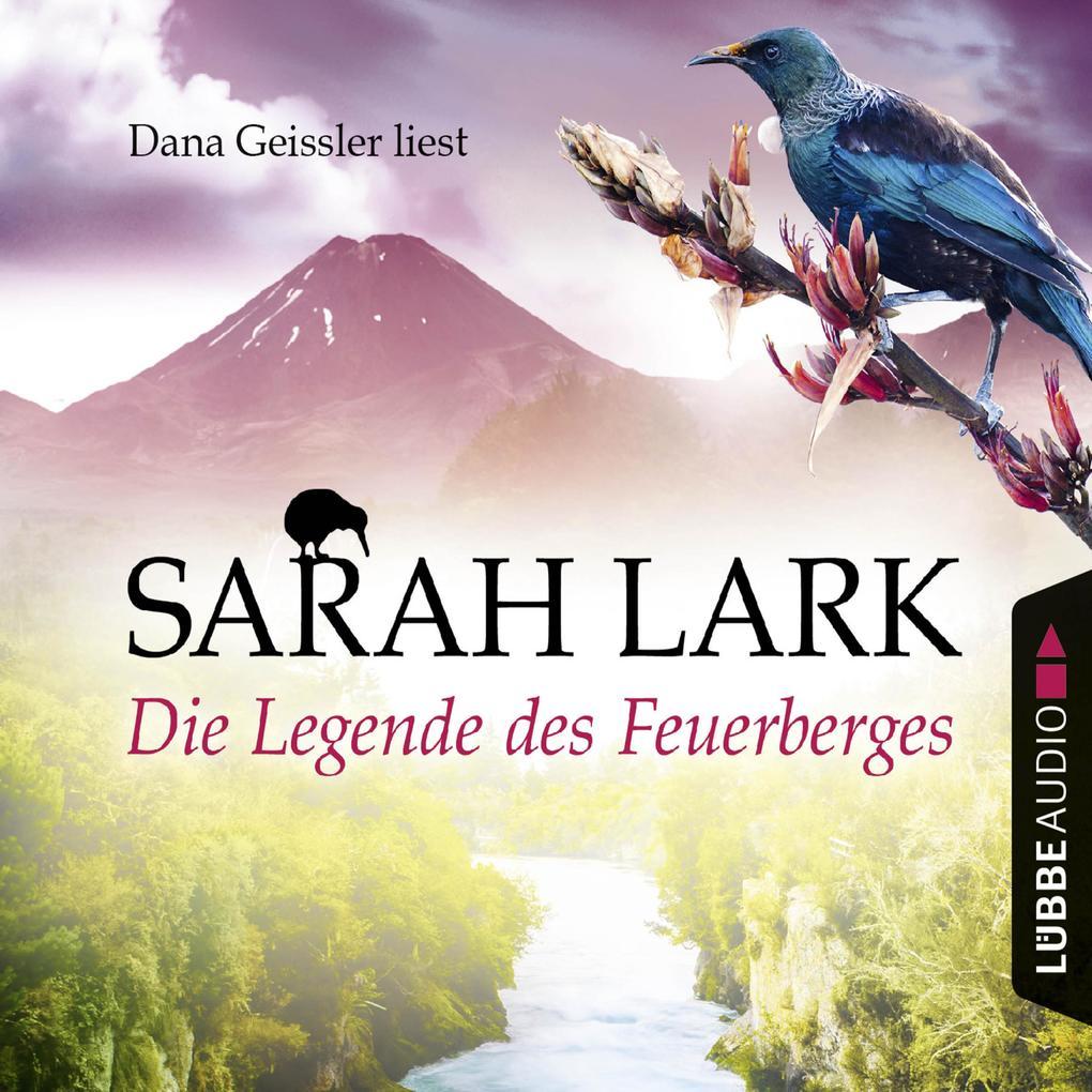 Die Legende des Feuerberges - Die Feuerblüten-Trilogie, Band 3 (Ungekürzt) als Hörbuch Download