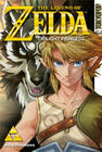 The Legend of Zelda 11
