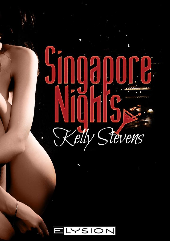 Singapore Nights als eBook